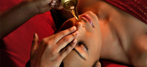 nasya treatment
