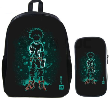 MHA Backpacks